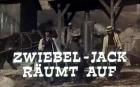 Zwiebel-Jack räumt auf