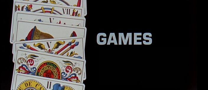 Satanische Spiele