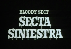 Bloody Sect