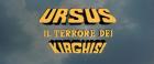 Ursus und die Sklavin des Teufels