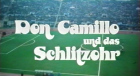 Don Camillo und das Schlitzohr