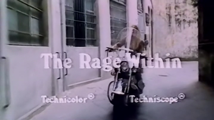 Rage Within, The