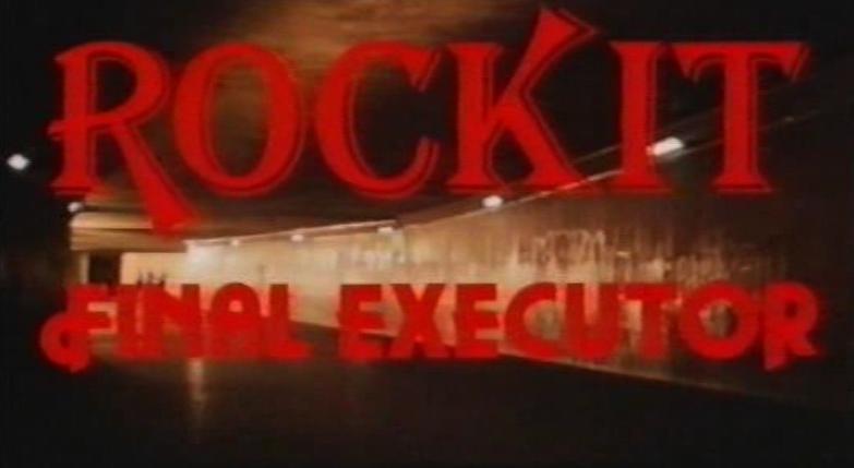 Rockit - Final Executor
