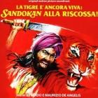 La tigre è ancora viva: Sandokan alla ricossa!