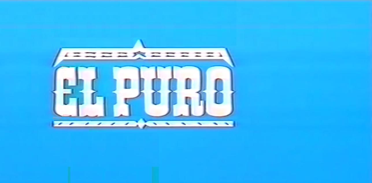Puro, El