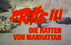 Riffs III - Die Ratten von Manhattan, The
