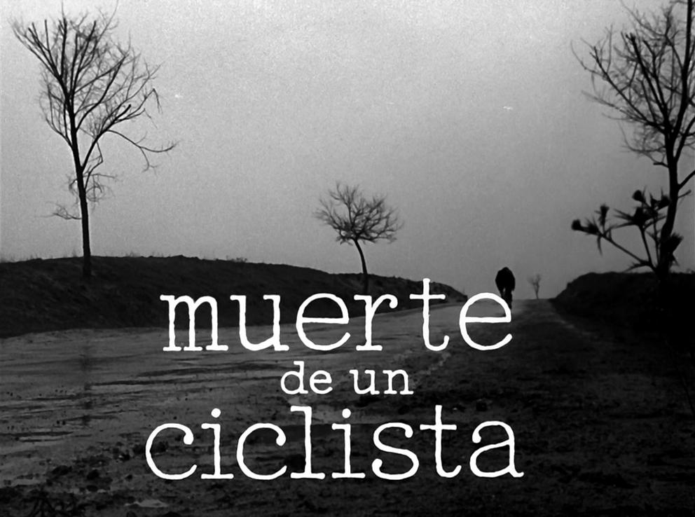 Tod eines Radfahrers, Der