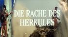 Rache des Herkules, Die