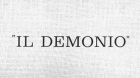 Demon, The