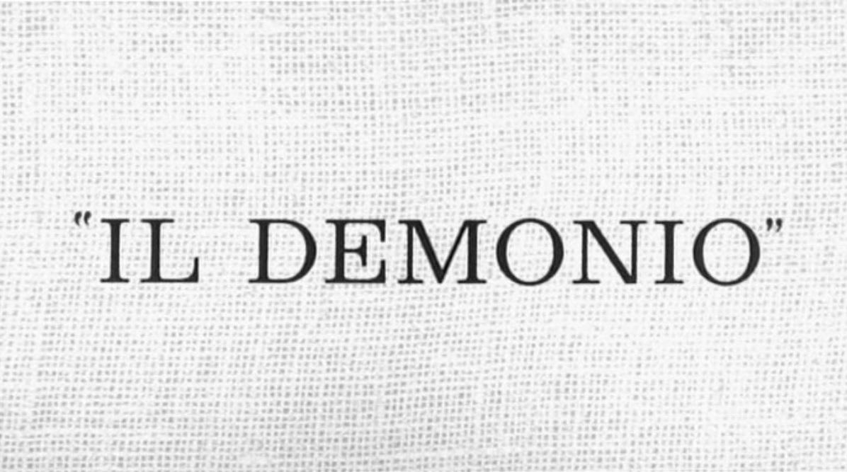Demon, The