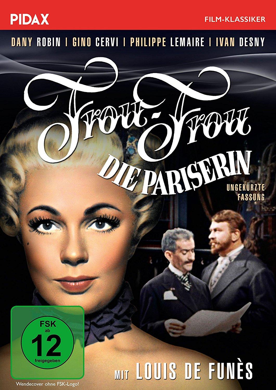 Die Pariserin Film