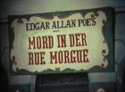 Mord in der Rue Morgue