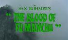 Todeskuss des Dr. Fu Man Chu, Der