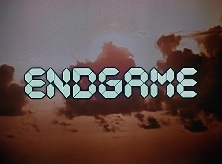 Endgame - Das letzte Spiel mit dem Tod