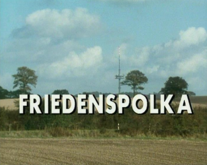 Friedenspolka