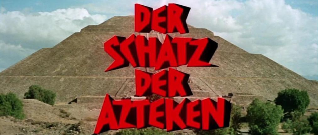 Schatz der Azteken, Der
