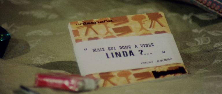 Hot Nights of Linda, The
