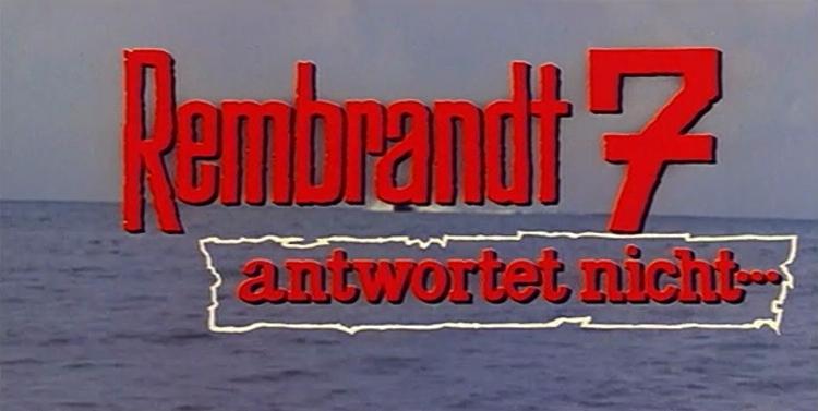 Rembrandt 7 antwortet nicht...