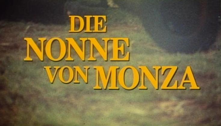 Nonne von Monza, Die