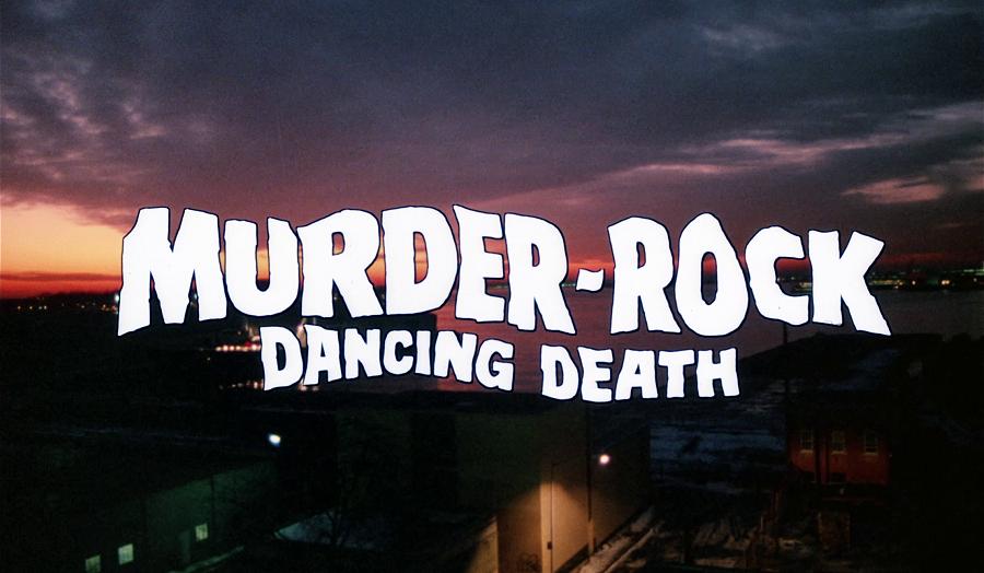 Murder Rock