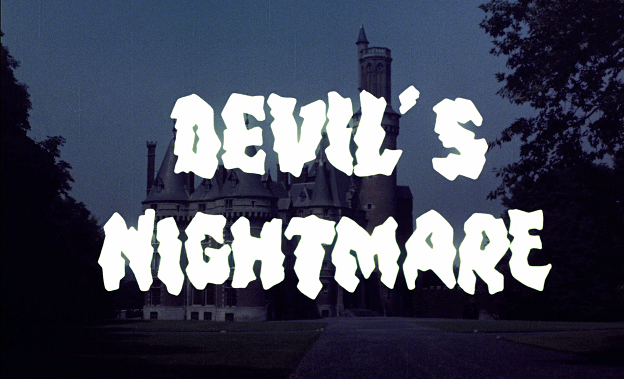 Devil's Nightmare, The