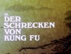 Schrecken von Kung Fu, Der