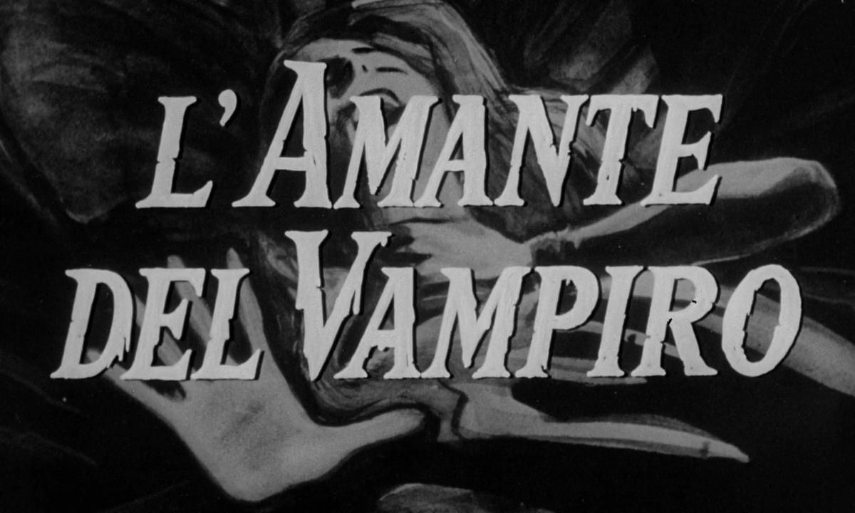 Geliebte des Vampirs, Die