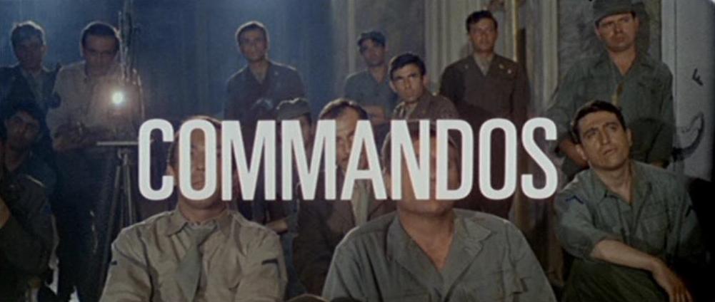 Himmelfahrtskommando El Alamein