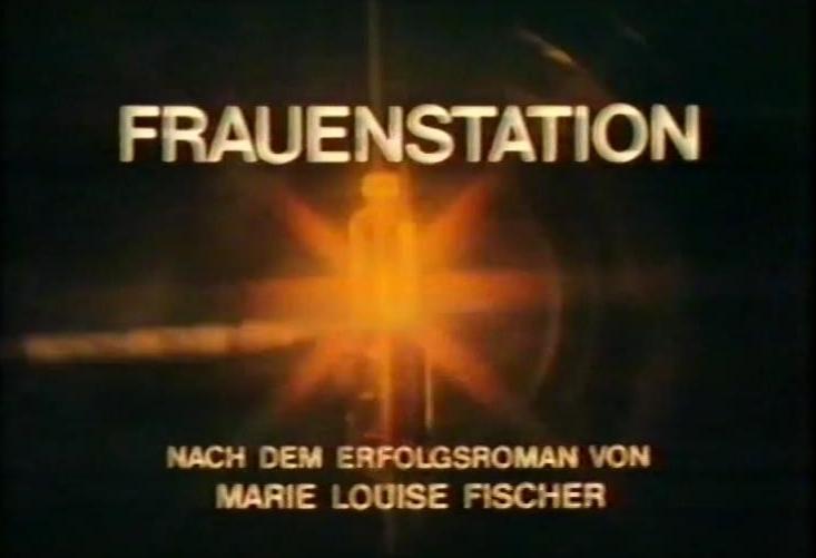 Frauenstation