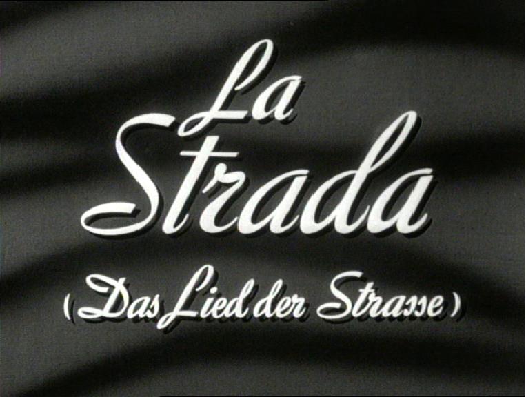Strada - Das Lied der Straße, La