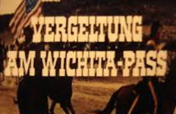 Vergeltung am Wichita-Pass