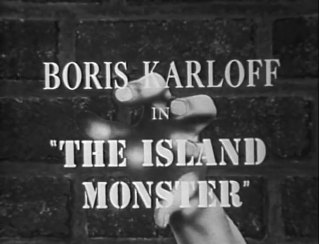 Island Monster, The
