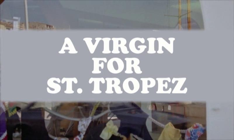 Mädchen von St. Tropez, Das