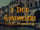 Windhund von Venedig, Der