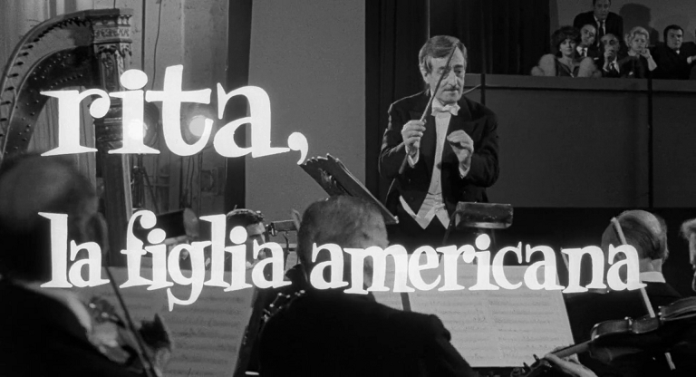 Rita the American Girl