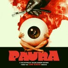 Paura - A Collection Of Italian Horror Sounds From The Cam Sugar Archive
