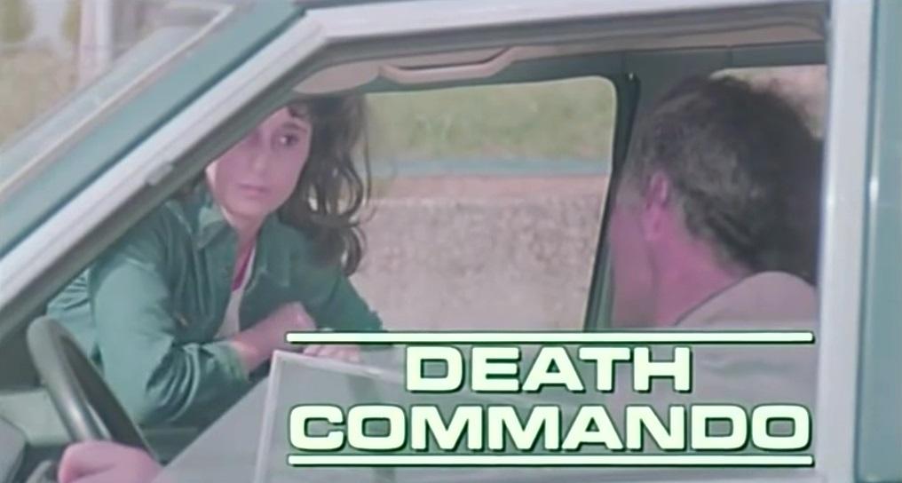 Death Commando