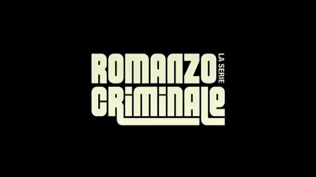Romanzo Criminale - Der Pate von Rom
