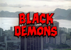 Black Zombies