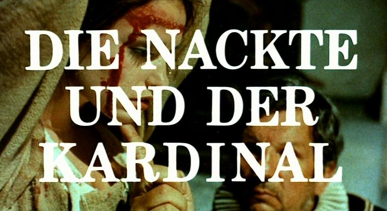 Nackte und der Kardinal, Die
