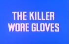 heiße Nacht der Killer, Die
