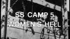 SS Camp: Women's Hell