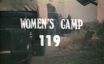 Women's Camp 119