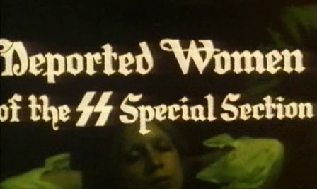 Deported Women of the SS Special Section