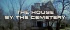 Haus an der Friedhofmauer, Das
